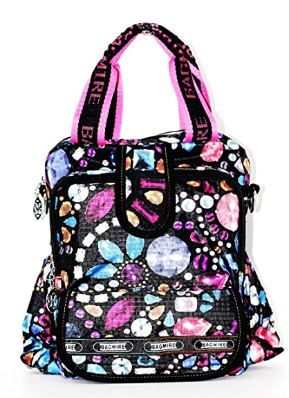 Fusine™ Bagmire Women s Traveler Premium 3 in 1 Backpack cum Handbag cum  sling bag 619a7a66d1a04