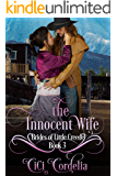 The Innocent Wife (Brides of Little Creede Book 3)