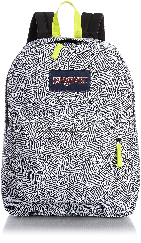 Jansport SuperBreak Daypack / Super Break Daypack Jansport SuperBreak Backpack T501