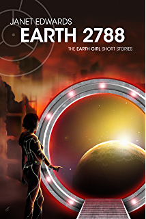 Amazon earth star earth girl series book 2 ebook janet earth 2788 the earth girl short stories fandeluxe PDF