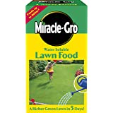 Miracle-Gro Water Soluble Lawn Food Carton, 1 kg