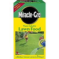 Miracle-Gro soluble dans l'eau pour pelouse RSS Jusqu'à 200m2 - 1KG
