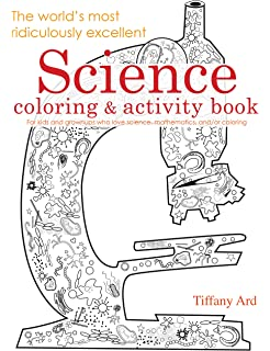 Concepts and Applications in Geology: a Coloring Book: William L ...
