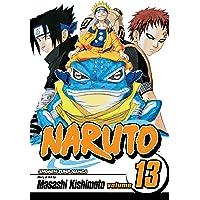 Naruto, Vol. 13 (Volume 13): The Chûnin Exam, Concluded...!!