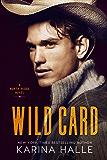 Wild Card (English Edition)