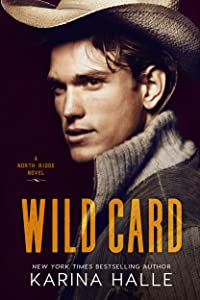 Wild Card (North Ridge Book 1)