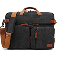 CoolBELL maletin Hombre portatil Convertible en Mochila
