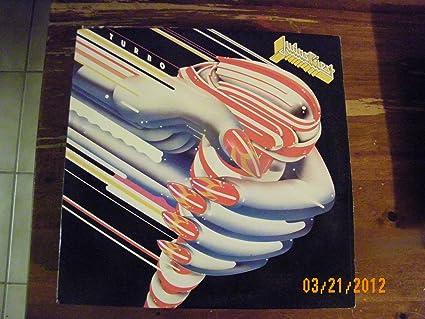 Judas Priest, Juda Priest - Judas Priest Turbo (Vinyl Record) - Amazon.com Music