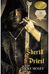 Sheriff and Priest: Wimer the Chaplain (Dodnash Priory Chronicles Book 1) Kindle Edition