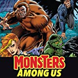 img - for Monsters Among Us (Issues) (7 Book Series) book / textbook / text book
