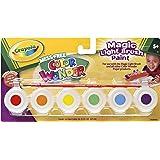 Crayola Color Wonder Gel Paint Refill
