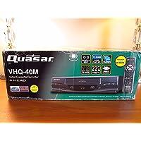 Panasonic Quasar VHQ-40M Video Cassette Recorded Player VCR