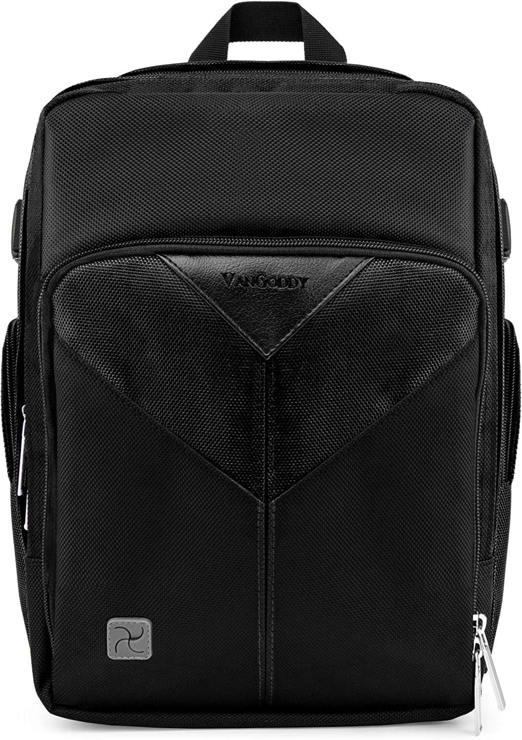 Sparta Travel Nylon Backpack Bag E 620 Digital Advance System Camera and Screen Protector and Mini Tripod E 5 for Olympus E 3 Jet Black E 30