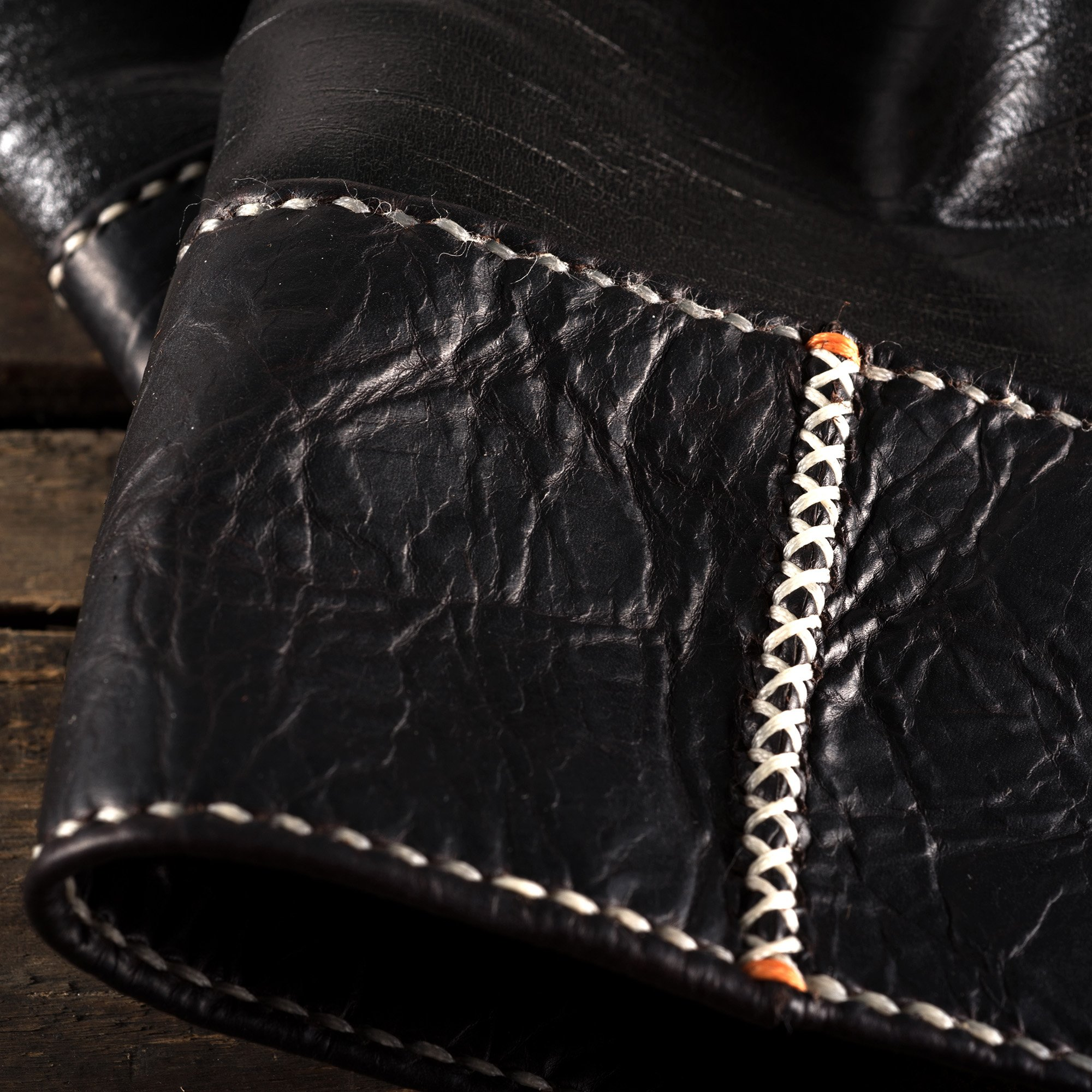 Billy Twang BOSS PIT GLOVE Leather grilling goves by BOSS PIT GLOVE (Image #4)