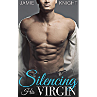 Silencing His Virgin (Club Lush Book 2) (English Edition)