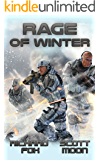 Rage of Winter (Terran Strike Marines Book 2)