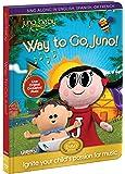 Juno Baby151; Way to Go, Juno!