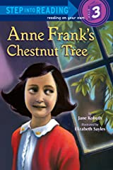 Anne Frank's Chestnut Tree (Step into Reading) Kindle Edition