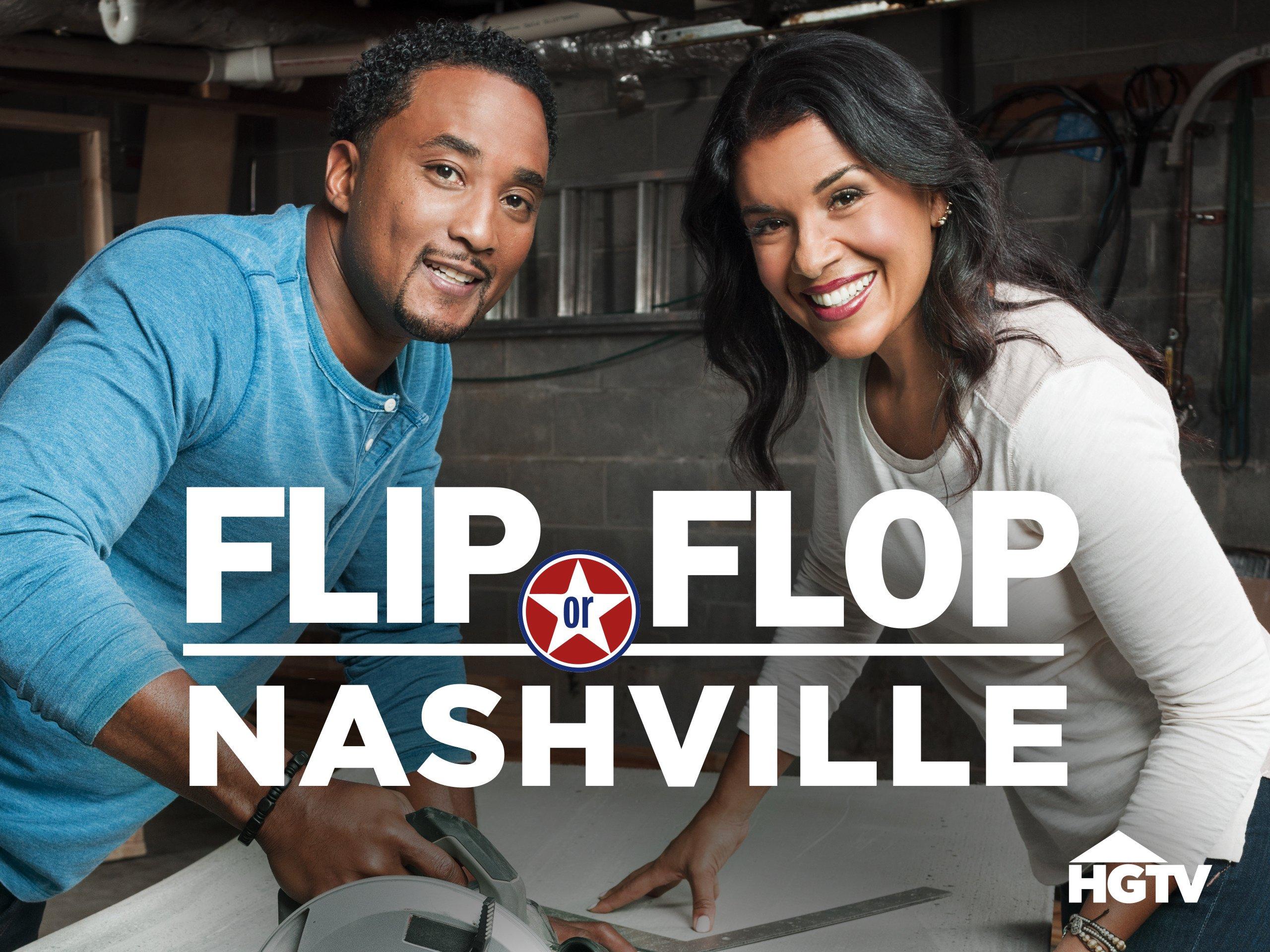 257b9e38b Amazon.com  Watch Flip or Flop Nashville