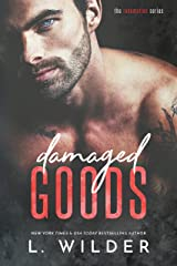 Damaged Goods: The Redemption Series Kindle Edition