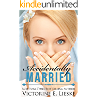 Accidentally Married (The Married Series Book 1) (English Edition)