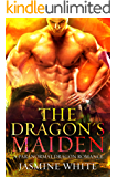 The Dragon's Maiden: A Paranormal Dragon Romance
