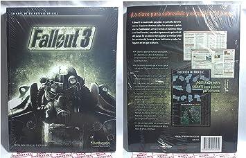 ▻▻ GUIA Oficial del Juego Fallout 3 ◅◅ Version DE ESPAÑA ...