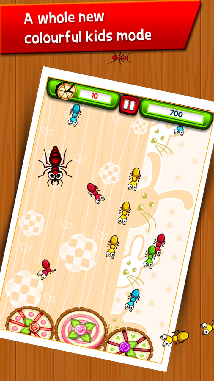 Ant Smasher Pro 1.7 Загрузить APK для Android - …
