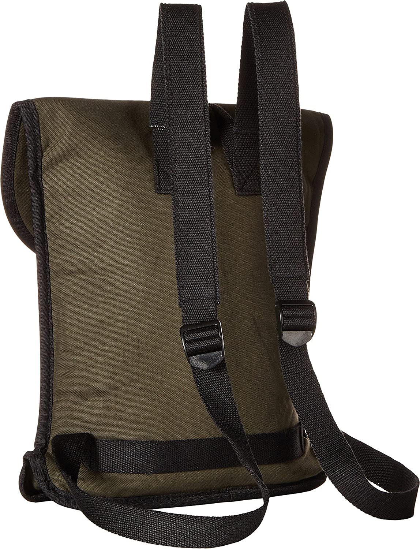FAJRO Christmas Deers Travel Backpack and Cross Bag