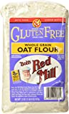 Bob's Red Mill Gluten Free Oat Flour, 22 Ounce