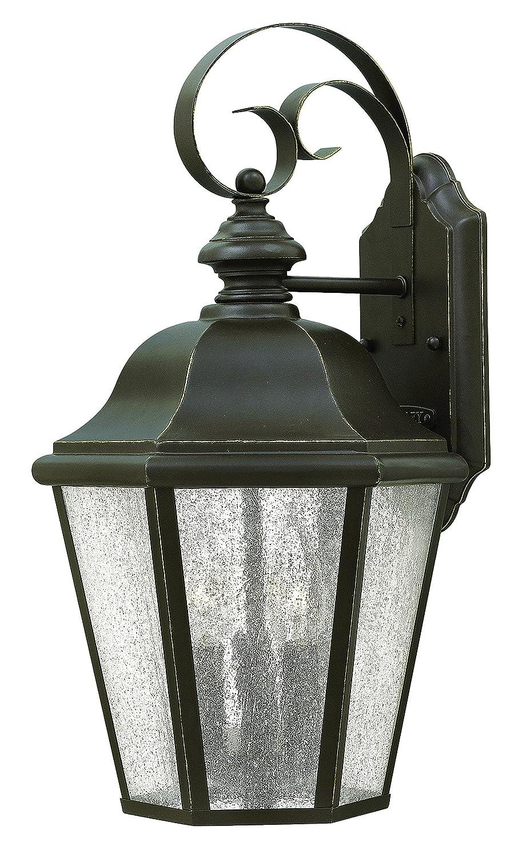 Hinkley 1676OZ Outdoor Edgewater Light by Hinkley B00SZG40E8