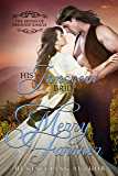 His Innocent Bride (The Brides of Paradise Ranch (Spicy Version) Book 11)