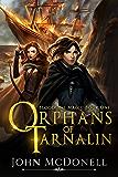 Orphans of Tarnalin: Bloodline Magic: Book One