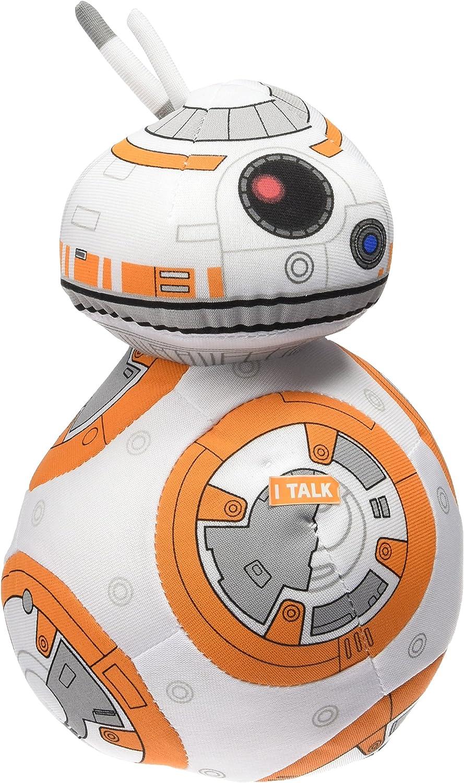 STAR WARS BB-8 Soft Teddy