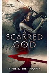 The Scarred God Kindle Edition