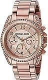 Damen-Armbanduhr Michael Kors MK5263