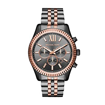 27b462c09a46 Michael Kors Men s Watch MK8561  Amazon.co.uk  Watches