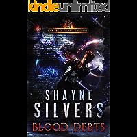 Blood Debts: Nate Temple Series Book 2