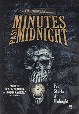 Minutes Past Midnight (2016) Bluray