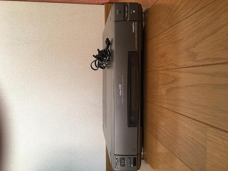 SONY ソニー EV-S1100 ビデオカセットレコーダー (Hi8ビデオデッキ) B00GX2794Y