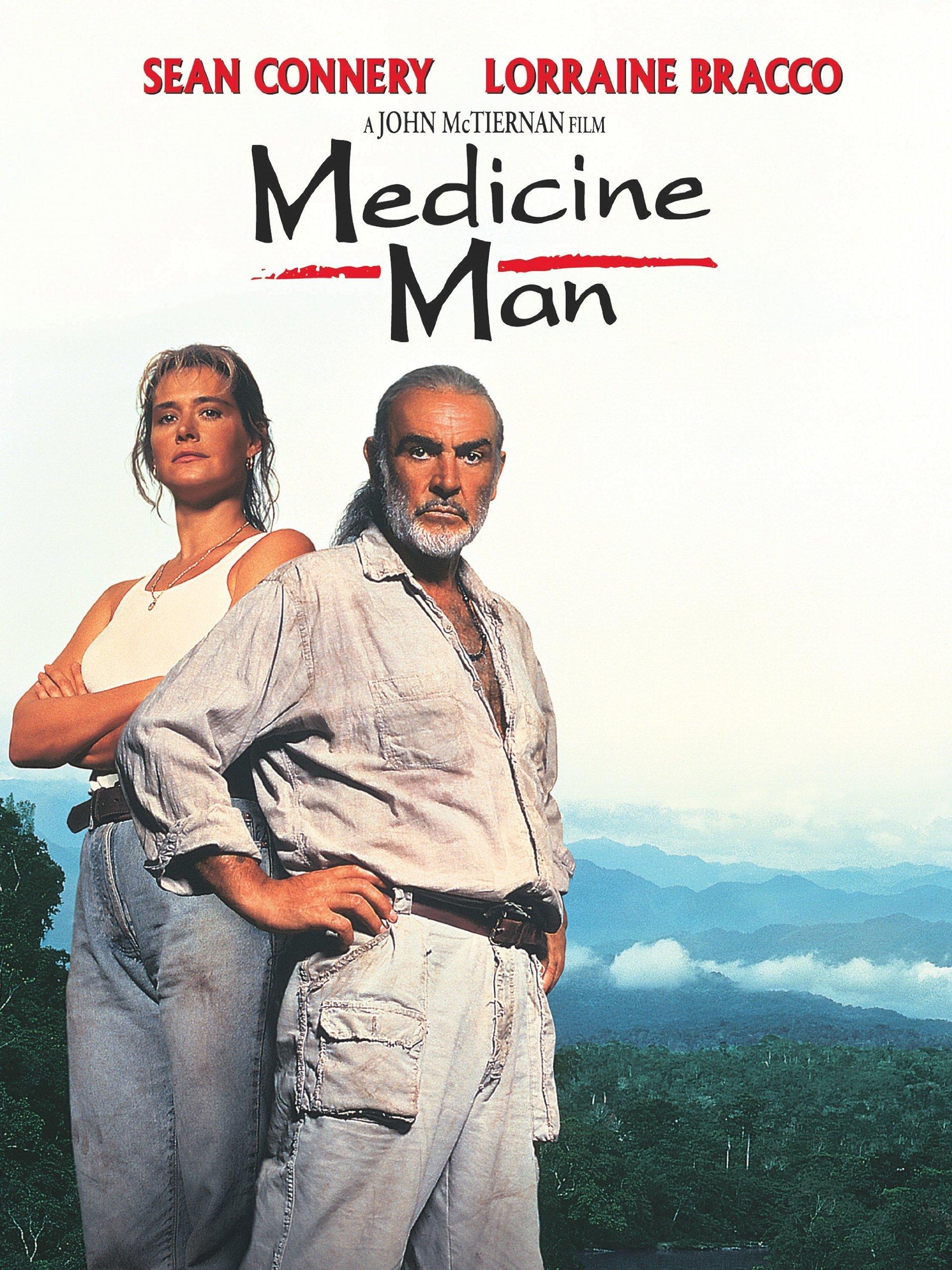Amazon com: Watch Medicine Man   Prime Video