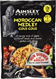 Ainsley Harriott Moroccan Medley Couscous 100 g (Pack of 12)