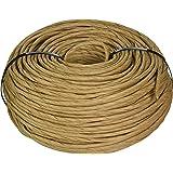 Panier en fibre de roseau du Commonwealth Rush 3.97mm 2lb coil-210pieds
