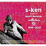 s-ken presents apart.RECORDS collection 1999-2017