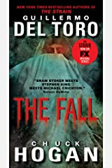 The Fall: Book Two of the Strain Trilogy Kindle Edition