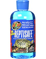 Zoo Med Laboratories WC8 ReptiSafe Water Conditioner, 8.75 oz