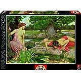 Educa - Eco y Narciso, puzzle, 3000 piezas (15541)