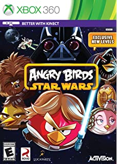Buy Angry Birds Trilogy - Xbox 360 Online at Low Prices in