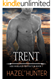 Trent (Book 7 of Her Warlock Protector): A Steamy Paranormal Romance