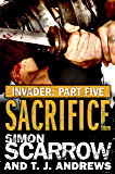 Invader: Sacrifice (5 in the Invader Novella Series)